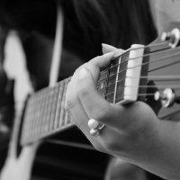 Гитара :: Дарья Маркозова