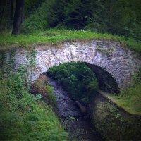 Мост, по которому никто не ходит :: Карина Осокина