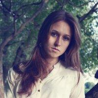 ... :: Дарья Маркозова