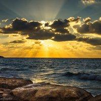 Sunset ReEdited :: Дима Щетинин