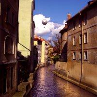 Прага :: Карина Осокина
