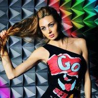 Жизнь как танец....и выбор танца за нами. :: Ульяна Иванова
