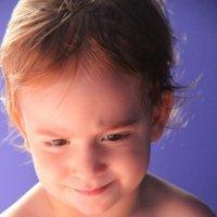 Маленький мужик) :: Лилита Гарибян