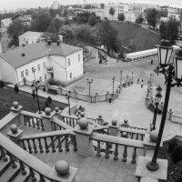 спуск :: Виктор Дашкевич