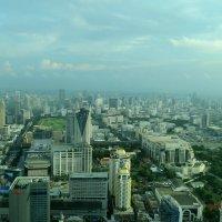 Бангкок :: Наталья Нарсеева