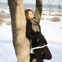 Мечты о лете :: Татьяна Шенец