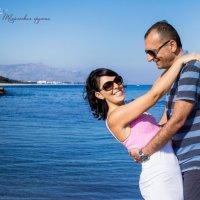 Любовная история на Сицилии :: Творческая группа КИВИ