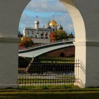 Софийский собор :: Алена Сухарева