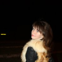 Noche :: Julia B