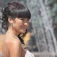 Фестиваль невест - Невесты фестивалят :: Павел Савин