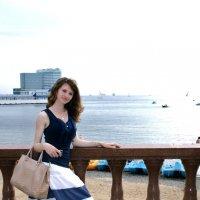 Vladivostok :: Julia B