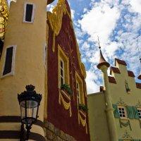 Сказочный город :: tobol-b