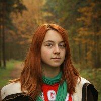 Лиана :: Лиза Румянцева