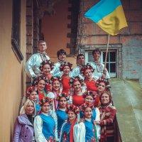 Украина :: Рома Ющенко