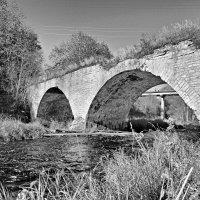 Старый мост :: Тата Казакова