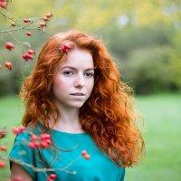 briar... :: Юлия Гладкова