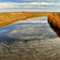 Небесная дорога :: Владимир Зыбин