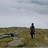 маленький пастух гуцул :: Николай Смужаница