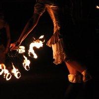 Fire :: Alice Vermilion