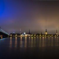 Ночной город. :: Dmitry D