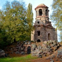 Руины :: Viktor Schnell
