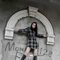 мона лиза :: . vvv .