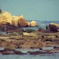 Осень и море... :: Александр Вивчарик
