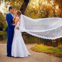 Свадьба :: Катерина Баранова