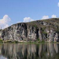 Симское водохранилище :: Александр Малышев