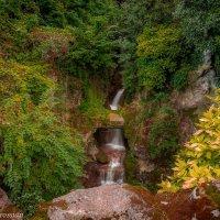 Нениагарский водопадик :: Ваган Мартиросян