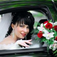 Невеста :: Александр Седой