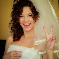 Невеста :: Вікторія Бєльська