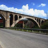 Каменный мост :: Александр Малышев