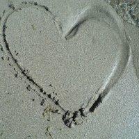 две половинки сердца :: Алмаз Суханов