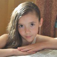 Дочь... :: Cory Степко