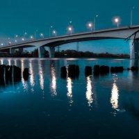 Восточный мост :: Артем Колеров