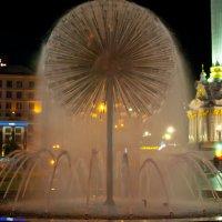 фонтан :: Полина Дюкарева