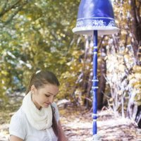 Сливовая осень :: Лидия Орембо