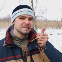 Табачек :: Андрей Йохна