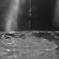 Капли воды :: Олеся (Лесика) Касьянова