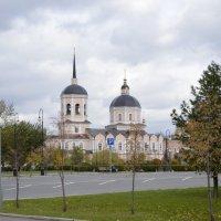 Томск :: Михаил Петрик