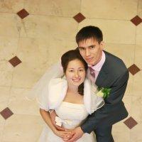 Autumn Wedding :: Яна и Артур Андрияновы