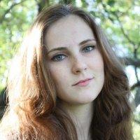 Портрет сестры :: Юля Бычкова