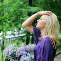 Александра :: Veronika Chernyshova