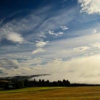 Туман :: Volodymyr Comment