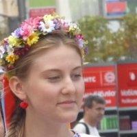 Украиночка :: Елена Чайкова