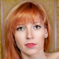 Портрет девушки :: Андрей Андрющенко