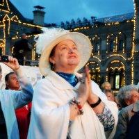 Концерт на Красной площади :: Вера