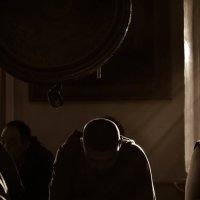 Meditation :: Даба Дабаев