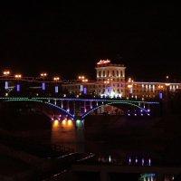 Любимый город :: Елена Моисеенко